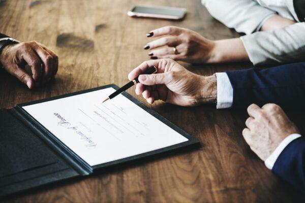 Mediator of advocaat bij scheiding?