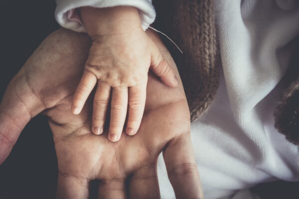Donorcontract … afspraken over contact met de donor.