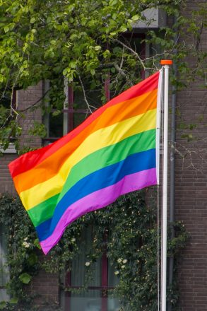 Gay mediation … verschilt dat van 'hetero' mediation?